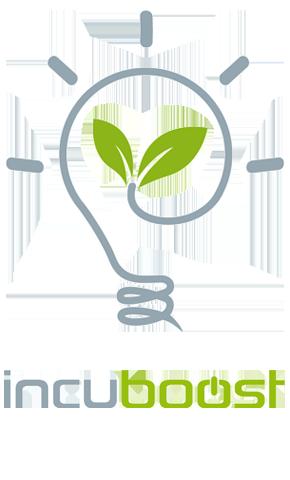 Logo Incuboost